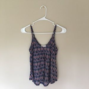 Urban Outfitters Scoop Neck Tank Top